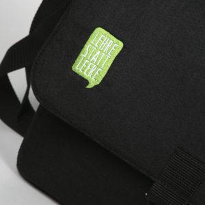 Taschen mit individuellem Logo Branding für Ihr Unternehmen